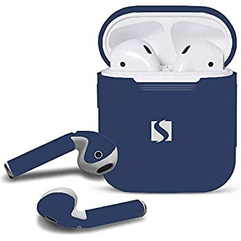 Amazon.com: AirPod Skins Protective Wraps - Stylish Covers