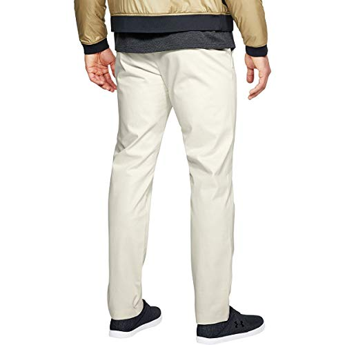 Under Armour Mens Showdown Chino Tapered Golf Pan