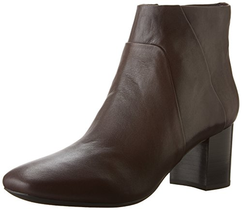 Geox D New Symphony Mid a, Botines Para Mujer Rot (DK BURGUNDYC7357)