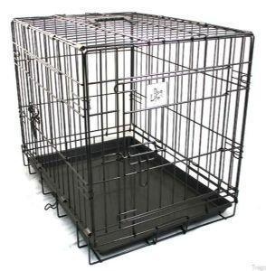 Dog Life Cage pour chien ou chiot 107 x 69 x 78cm