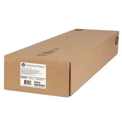"HP - Everyday Adhesive Gloss Polypropylene, 42"" x 75 ft., White, 2 Rolls/Pack C0F29A (DMi PK"