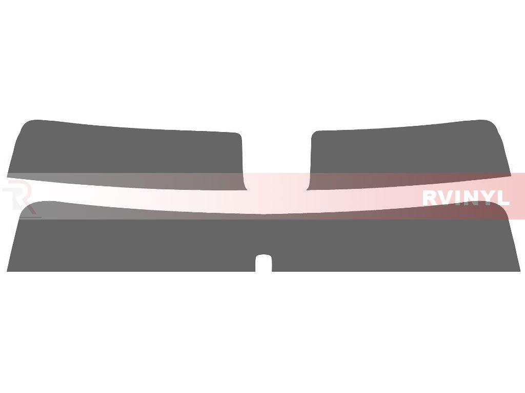 Sedan Rtint Window Tint Kit for Honda Accord 2013-2017 - Rear Windshield Kit 5/%