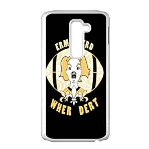 Character Phone Case New Orleans Saints For LG G2 NC1Q02148