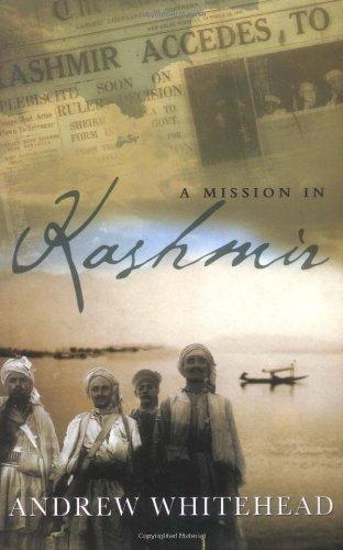 A Mission in Kashmir ebook