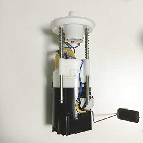 カーアクセサリー B-M-W E70 F85 E71 E72 F16のF86 X5 X6のアクセサリーのための燃料ポンプモジュールアセンブリ16117212585のはめあい JPYLY