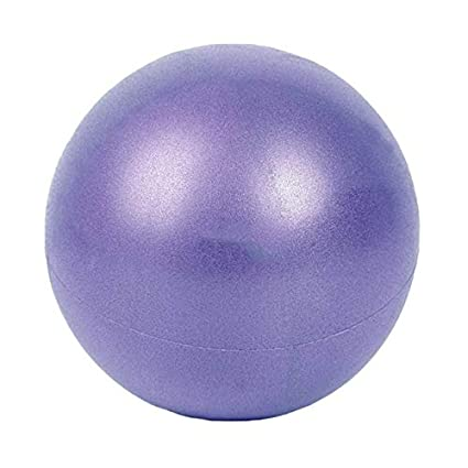 Amazon.com: CUSHY New 25cm Pelota Yoga Exercise Gymnastic ...