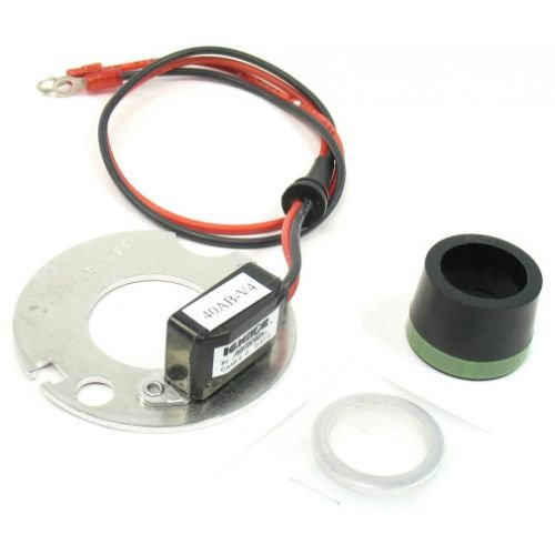 Electronic Ignition Kit - 12 Volt Negative Ground Oliver 1755 1850 1650 1555 1655 1855 1750 1550 White 2-70 -  All States Ag Parts