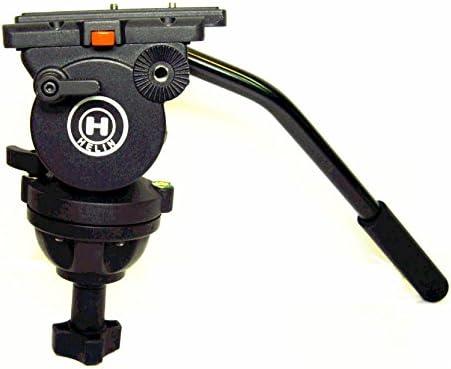 Helin ビデオカメラヘッド HL-P880/H【最大搭載重量8kg/Φ75mm】
