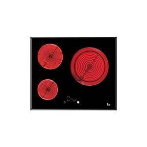 Teka 8421152068175 - Placa vitroceramica tr617: Amazon.es: Hogar