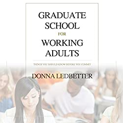 Graduate School for Working Adults