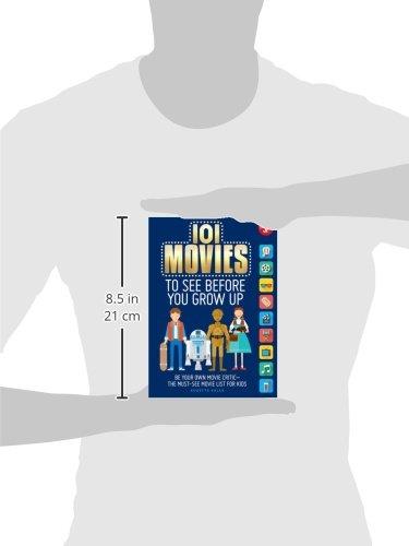 101 movies to watch before die