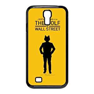 Samsung Galaxy S4 9500 Cell Phone Case Black Wolf Of Wall Street Fvrsp