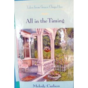 Download All in the Timing (The Tales from Grace Chapel Inn Series #12) pdf