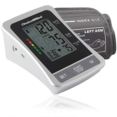 digital bp monitor - 8