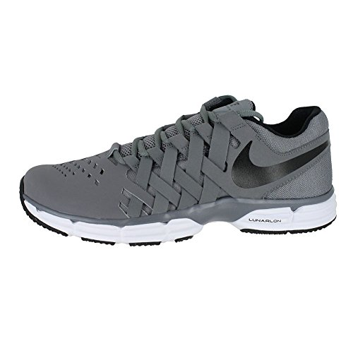 Sneakers Fingertrap Grey Black 001 Lunar Tr Grau Herren Cool NIKE IxUZwPfqU