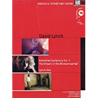 David Lynch Two, To, Too (2 Dvd)