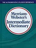 Merriam Webster 79 Merriam-webster's intermediate dictionary, hardcover, revised edition