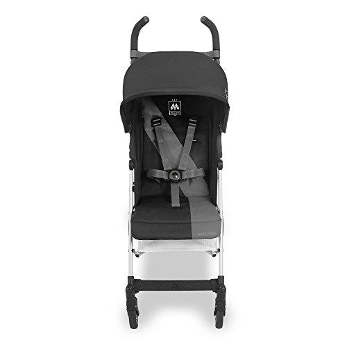 Maclaren Triumph Stroller – Lightweight, Compact