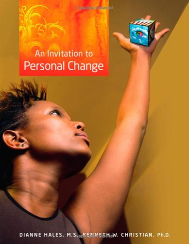 An Invitation to Personal Change