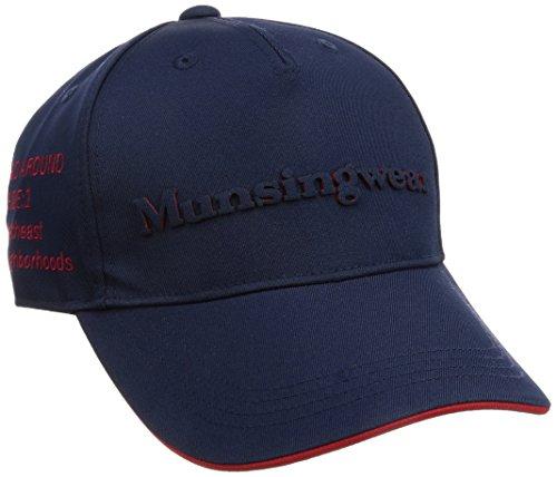 (マンシングウェア) Munsingwear キャップ
