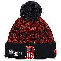 GORRO BOSTON RED SOX MLB MARINHO/VERMELHO NEW ERA