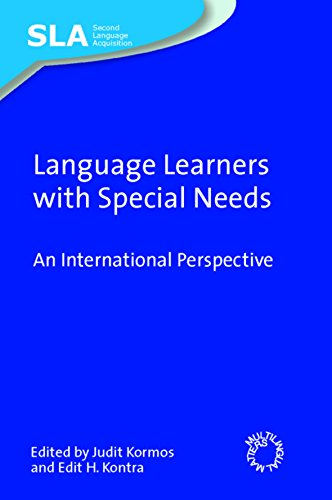 Language Learners with Special Needs: An International Perspective (Second Language Acquisition)