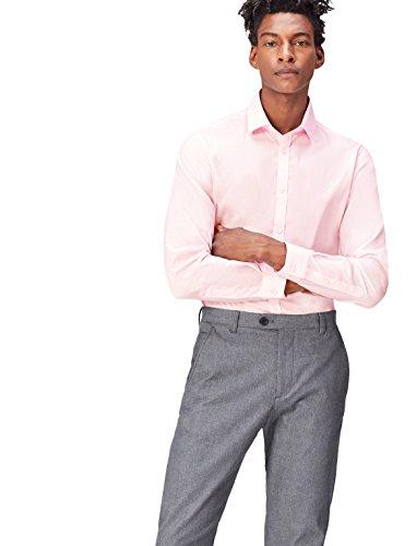 Rose Pink Homme Chemise Wbqaqyafx Find Charlie Opp Habille Soft 1zfPcyT6y