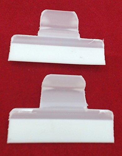 Splash Shield Kit - Dishwasher Splash Shield for Frigidaire Electrolux AP4338941 PS2203346 154701001