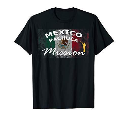 Pachuca Mexico Mormon LDS Mission Missionary Gift, used for sale  Delivered anywhere in USA