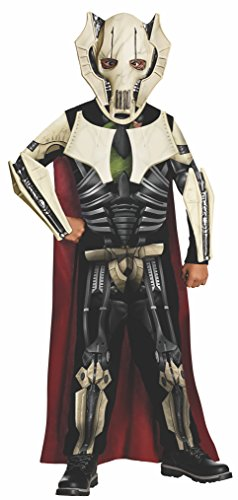 Rubies Star Wars General Grievous Child Costume-