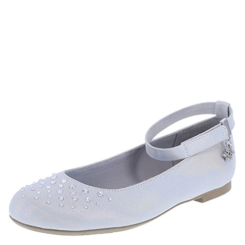 Frozen Girls Ankle Strap Ballet