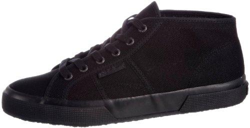 top Cotu 2754 Full Sneakers Superga Unisex Adults' Black Hi 1Xxwq5