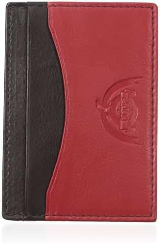 Dopp Men's Tribeca RFID Blocking Front Pocket Get-away Slim Wallet