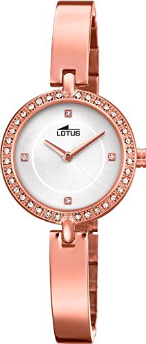 Lotus Bliss 18549/1 Wristwatch for women Design Highlight