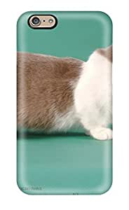 Excellent Design Munchkin Cats Case Cover For Iphone 6