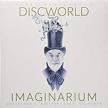 Terry Pratchett's Discworld Collectors' Edition Calendar 2019