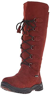 Amazon.com | Baffin Women's Madelaine Snow Boot | Snow Boots