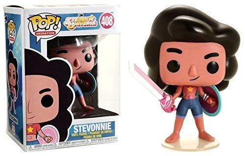 Funko Steven Universe - Stevonnie Pop! V
