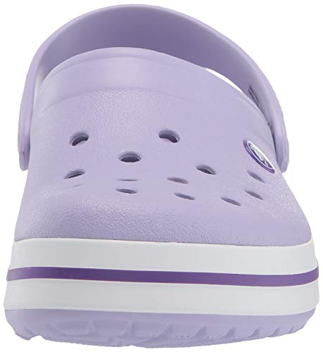 lavender Unisex Viola Crocs Adulto U 50q purple Zoccoli Crocband T4UnwSWqz