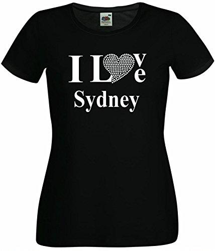 Weiß Susan Femme Ann shirt T qzwxdIPA