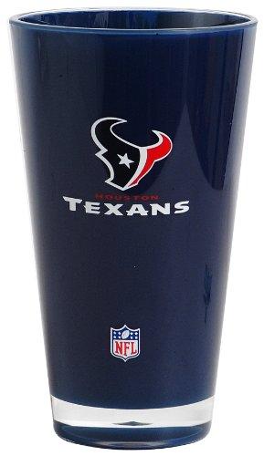 NFL Houston Texans Single Tumbler - Houston Texans Tumbler