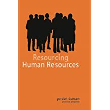 Resourcing Human Resources