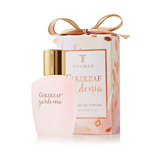 Thymes Goldleaf Gardenia Petite Eau de (Eaux De Parfum)