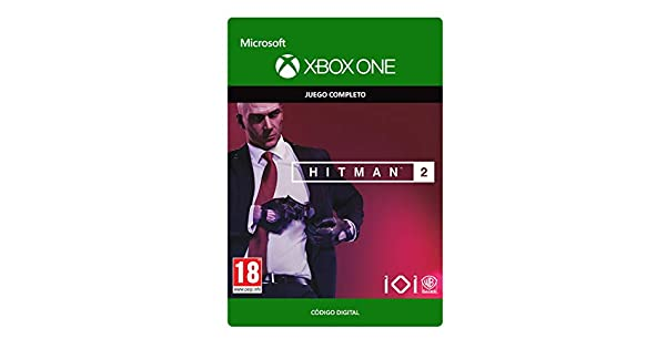 HITMAN 2 Standard   Xbox One - Código de descarga: Amazon.es ...