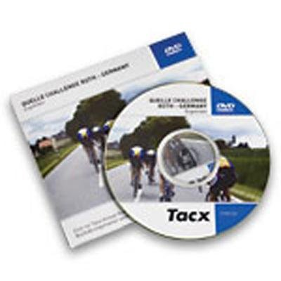 Tacx Real Life Video: Training with Quick Step ()