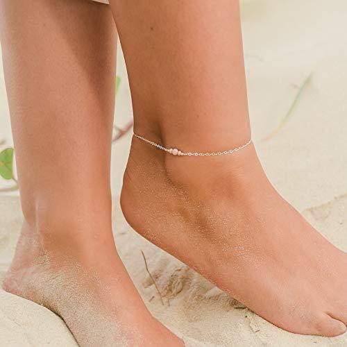 "Details about  /Beautiful Pink Peruvian Opal Pendant 1 3//4"" 925 Sterling Silver"
