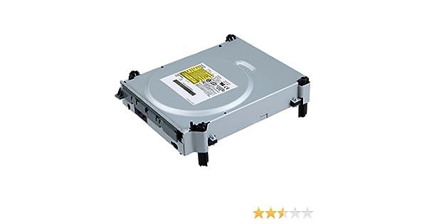 Dispositivo - SODIAL(R)Original Dg-16d2s Lite-on DVD Dispositivo para Xbox 360