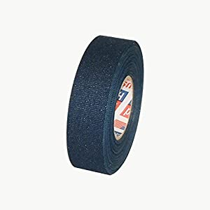 JayBird & Mais 299 Hockey Tape rot marineblau 1 In. X 25 Yds.