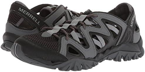Merrell Herren Tetrex: : Schuhe & Handtaschen