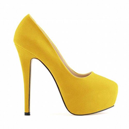 à à Chaussures talons R aiguilles pour baskets SODIAL Chaussures hauts talons femmes 0dqXgw